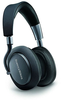 Mejores Cascos Bluetooth -Bowers and Wilkins PX Wireless
