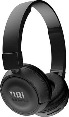Mejores Cascos Bluetooth - Cascos JBL T450