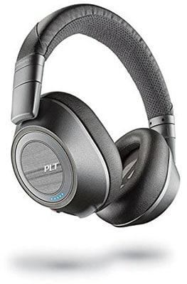 Mejores Cascos Bluetooth -Plantronics BackBeat PRO 2