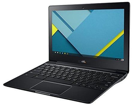 Mejores Chromebook CTL J4