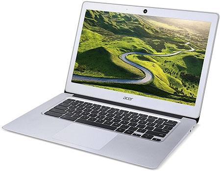 Mejores Chromebooks Acer 14
