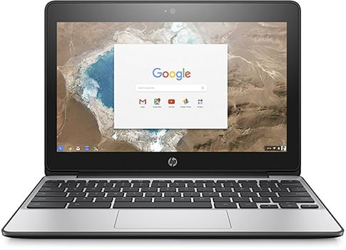 Mejores Chromebooks HP 11 G5 EE