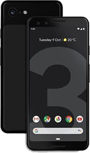 Mejores Móviles Android Pixel 3