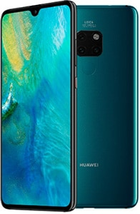 Mejores Móviles Chinos HUAWEI MATE 20 PRO