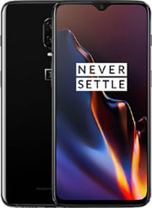 Mejores Móviles Chinos ONEPLUS 6T