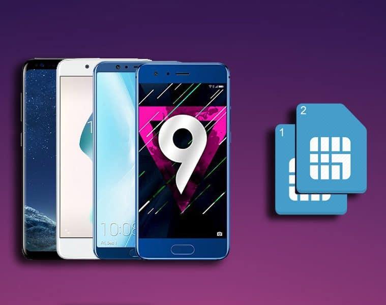 Mejores Móviles Dual SIM