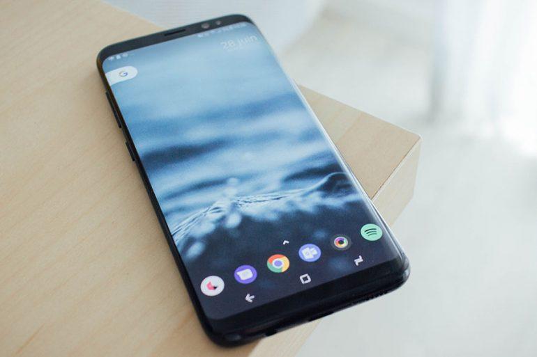 Mejores Smartphones Topes de Gama
