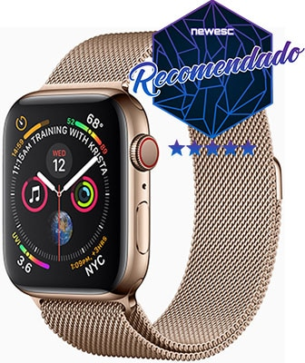 Mejores Smartwatch Apple Watch Series 4