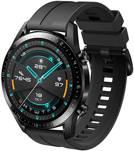 Mejores Smartwatches Huawei Watch GT 2