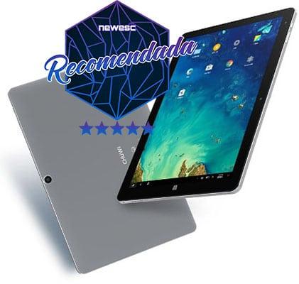 Mejores Tablets baratas Chuwi Hi10 Pro