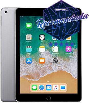Mejores Tablets baratas iPad 2018