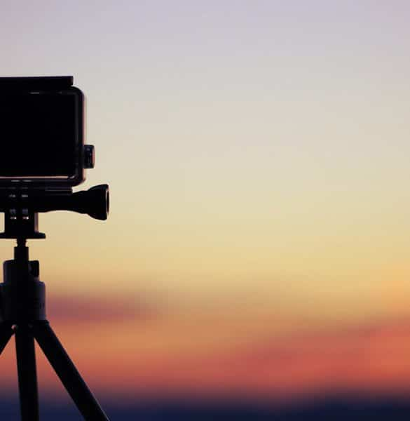 Mejores cámaras deportivas baratas