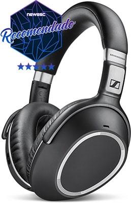 Mejores cascos Bluetooth Sennheiser PXC 550