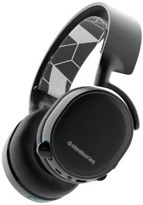 Mejores cascos SteelSeries Arctis 3 Bluetooth