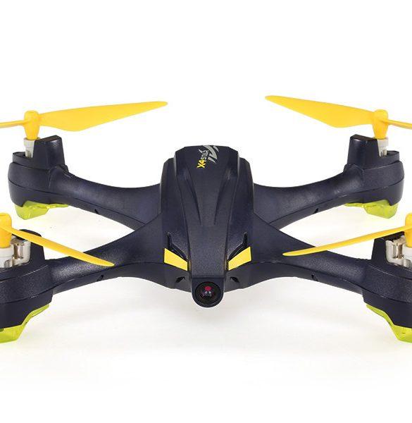 Mejores drones chinos primavera 2017