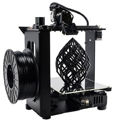Mejores impresoras 3D MakerGear M2