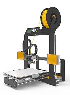 Mejores impresoras 3D baratas BQ Hephestos 2
