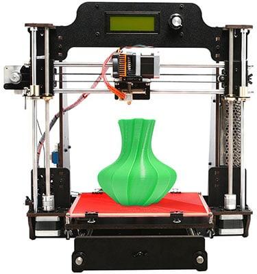 Mejores impresoras 3D baratas Geeetech Prusa I3
