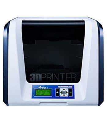 Mejores impresoras 3D baratas da Vinci Jr.
