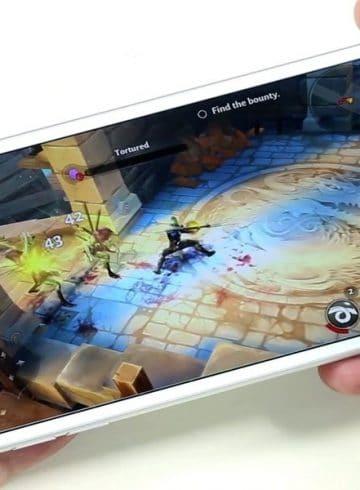Mejores juegos para iOS