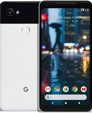 Mejores móviles 2018 Google Pixel 2 XL