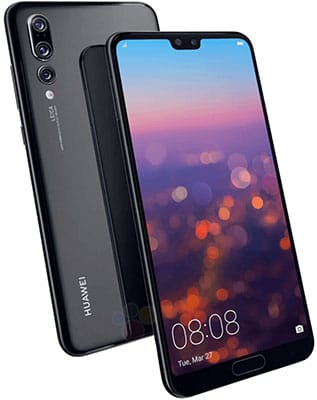 Mejores móviles Android Huawei P20 Pro