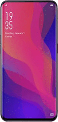 Mejores móviles chinos OPPO FIND X