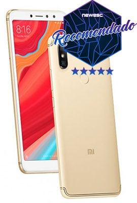 Mejores móviles chinos Xiaomi-Redmi-S2