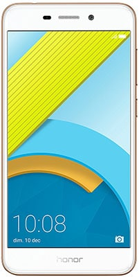 Mejores móviles gama media - Honor 6C PRO
