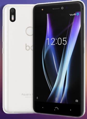 Mejores móviles BQ