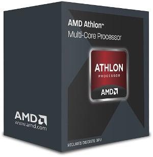 Mejores procesadores AMD Athlon x4-860K