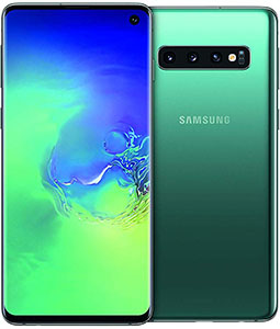 Mejores smartphones Android Samsung Galaxy S10