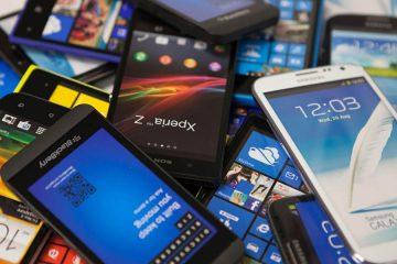 Mejores smartphones gama media baja