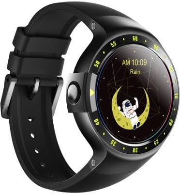 Mejores smartwatches Ticwatch S