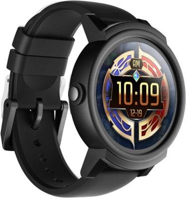 Mejores smartwatchesTicwatch E