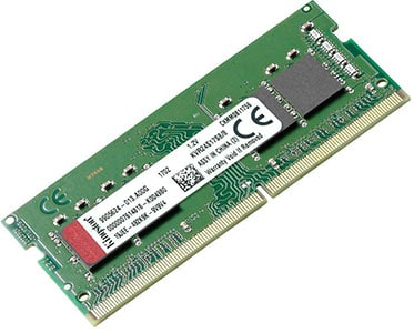 Memoria RAM Kingston Technology ValueRAM