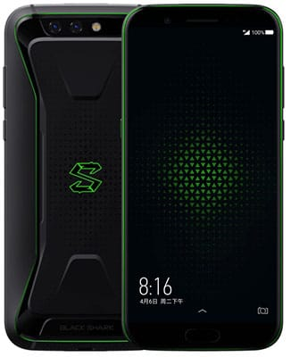 Móviles Xiaomi Black Shark