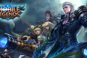 Mobile Legends Portada