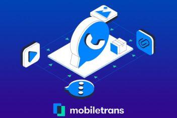 MobileTrans – Transferir WhatsApp