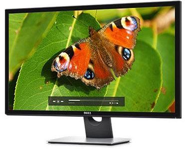 Monitor 4K calidad Precio DELL S2817Q