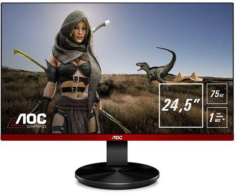 Monitor calidad precio AOC G2590VXQ