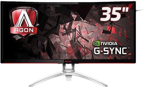 Monitores 4K Gaming AOC AGON AG352UCG