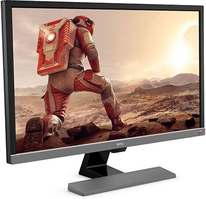 Monitores 4K Gaming BenQ EL2870U