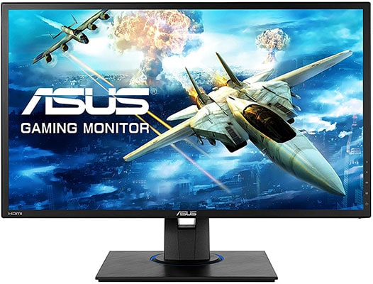 Monitores Gamer ASUS VG245H