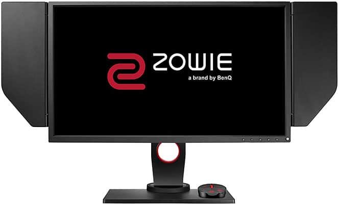 Monitores Gamer BenQ ZOWIE XL2540