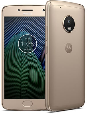 Moto G5 Plus móvil gama media