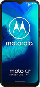 Moto G8 Power Lite moviles bajo SAr
