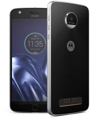 Moto Z Play imagen