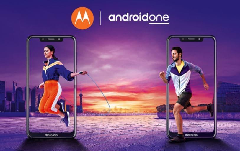 Motorola One Lanzamiento oficial