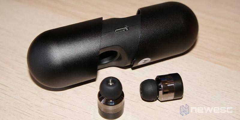 Motorola Verve Buds 400 2